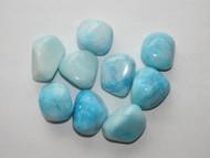 Aragonite Blue