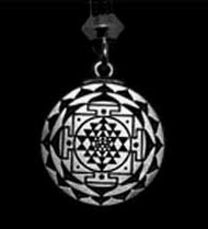 Sri Yantra Great Wealth