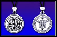 Talisman for Honor and Riches