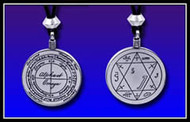 Talisman for Performers