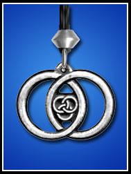The Unity Amulet