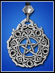 Morningstar Pentacle