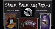 Stones, Bones & Totems Book & Deck Set