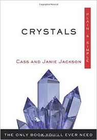 Crystals plain & simple by Jackson & Jackson
