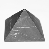 Shungite Pyramid Small