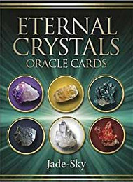 Eternal Crystals Oracle Cards