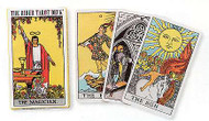 The Rider Tarot Deck Miniature Edition