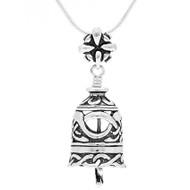 Celtic Bell Pendant