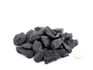 Rough Shungite Chips per Oz