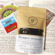 Weasley Whizbang Tea