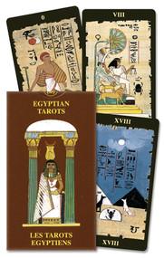 The Egyptian Tarot Mini