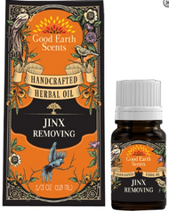 JINX REMOVING HERBAL OIL