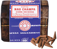 Nag Champa Cone BoX Set