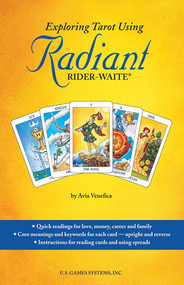 Exploring Tarot Using Radiant Rider-Waite® Book
