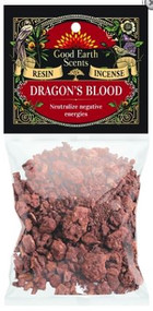 DRAGON BLOOD RESIN INCENSE