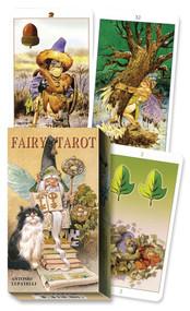 Fairy Tarot deck