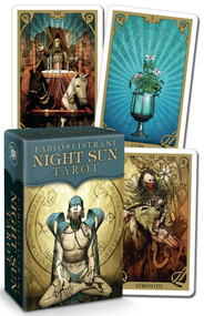 Tarot of the Night Sun Mini