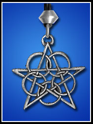 The Ringed Pentacle