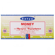 Attract Money Nag Champa 15g box