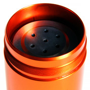 XPLR 54mm Reservoir Kit - Orange