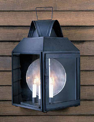 Chester Wall Mount Lantern