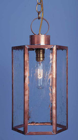 Shingle Style Hanging Lantern