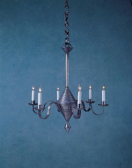 Eaton Colonial Chandelier