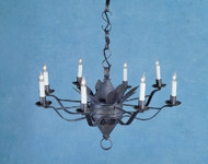 Oak Bluffs Chandelier