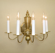 Hildene Sconce - Five Arm