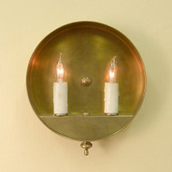 Millbrook Sconce - Two Light