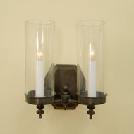 Salisbury Sconce - Two Arm