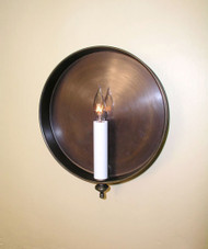 Millbrook Sconce - One Arm