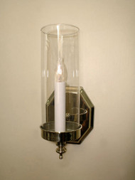 Salisbury Sconce - One Arm