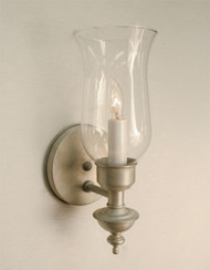 Back Bay Georgian Sconce - One Arm