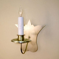 Tulip Sconce - One Arm