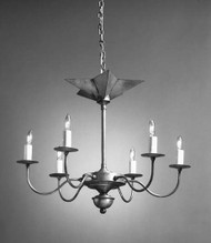 Historic Cornwall Chandelier