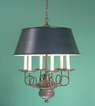 Hill-Stead Chandelier