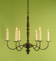 Battenkill Chandelier
