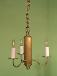 Susquehanna Tiny Chandelier