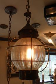 Edgartown Hanging Lantern - Small