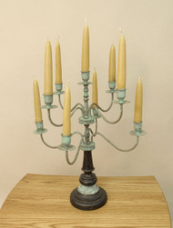 Classic Colonial Candelabrum 9 Arm