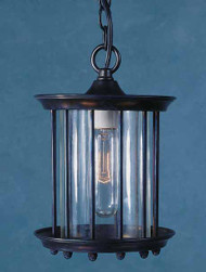 Chandler Hanging Lantern Small