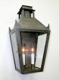 Barrington Wall Mount Lantern