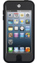 OtterBox Defender Case iPod Touch - Coal
