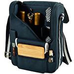 535-blb.1.jpPicnic at Ascot Insulated Wine and Cheese Cooler Tote for 2 - Navy | James Anthony Collectiong