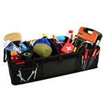 Picnic at Ascot Ultimate Trunk Organizer | James Anthony Collection