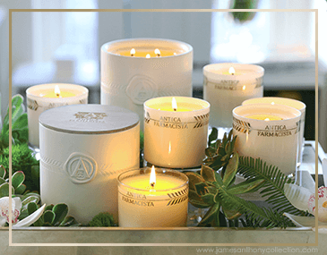 Antica Farmacista Candles | James Anthony Collection
