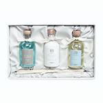 Antica Farmacista Lush Palm, Acqua And Bergamot & Ocean Aria Trio James Anthony Collection