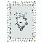 "Charlotte 5"" x 7"" Frame 