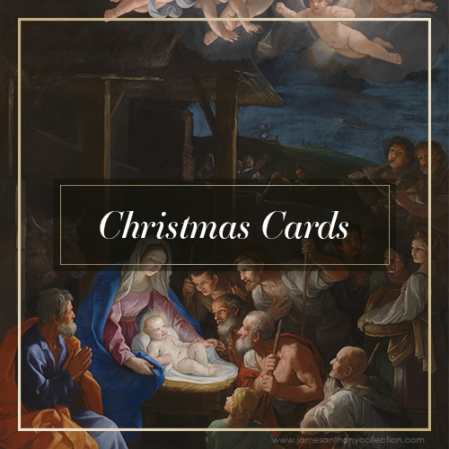 Christmas Cards | James Anthony
